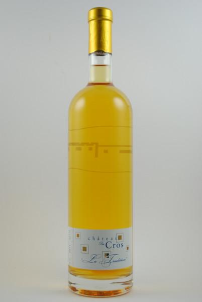 "2011 Château du Cros ""La Tradition"" Loupiac Blanc - Doux"